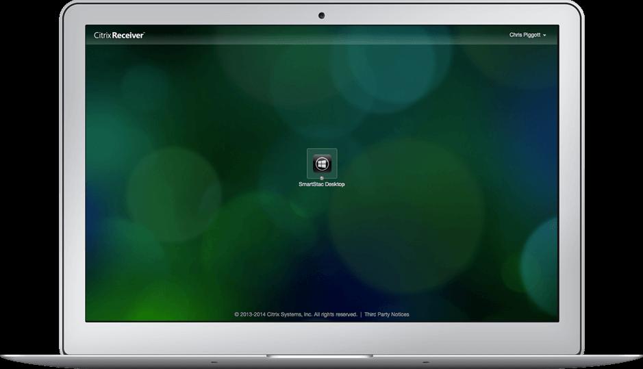 Citrix Login Mac