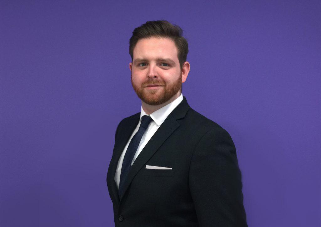 Cloud Provider Synextra hire David Segger