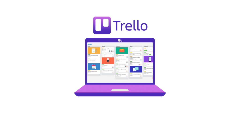Working From Home Tools - Trello | Synextra